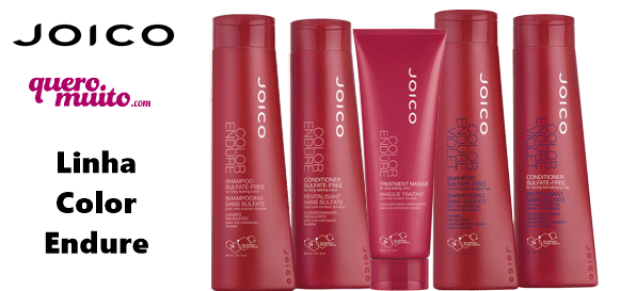 ColorEndureViolet Pack1 1 - Joico produtos para todas as mulheres