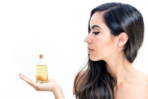 tratar cabelos oleosos