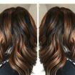 @yessicalizete - Tiger Eye – Nova tendência em cores de cabelos