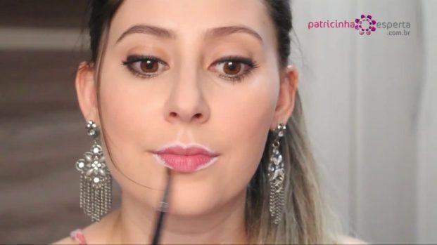 IMG 00019 1 621x349 - Dica para realçar o desenho dos lábios