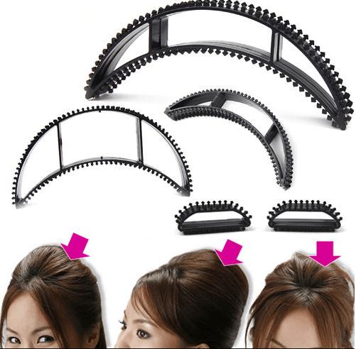 ebay - Penteados para cabelos finos