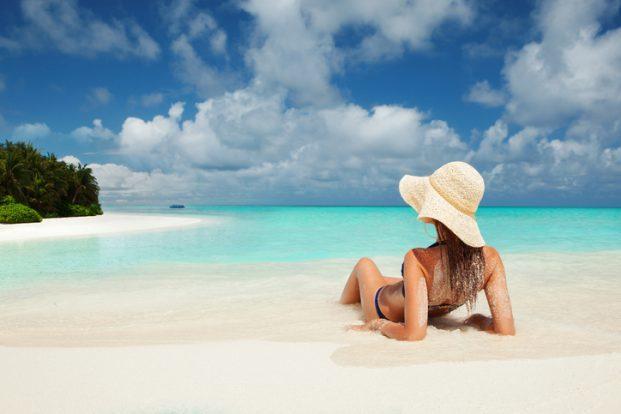 iStock 459593649 621x414 - Como evitar micose de praia no couro cabeludo?