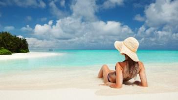 iStock 459593649 - Como evitar micose de praia no couro cabeludo?