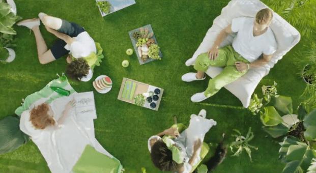 Greenery1 621x340 - Greenery – a Nova cor de 2017