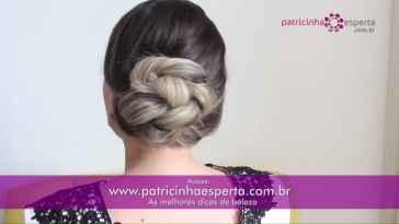 IMG 00034 - Penteado Fácil para o Verão