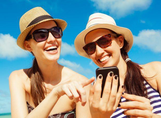 iStock 474234166 621x455 - Óculos de Sol Feminino – O que tá bombando?