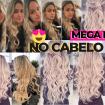 Como Escolher o Shampoo Certo - Mega Hair no Cabelo Loiro: Cuidados