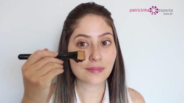 IMG 00017 621x349 - Máscara Caseira Facial de chocolate
