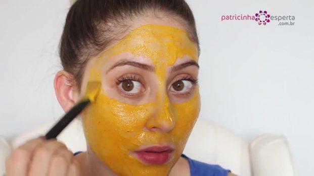 IMG 00032 3 621x349 - Máscara Detox Facial para peles oleosas