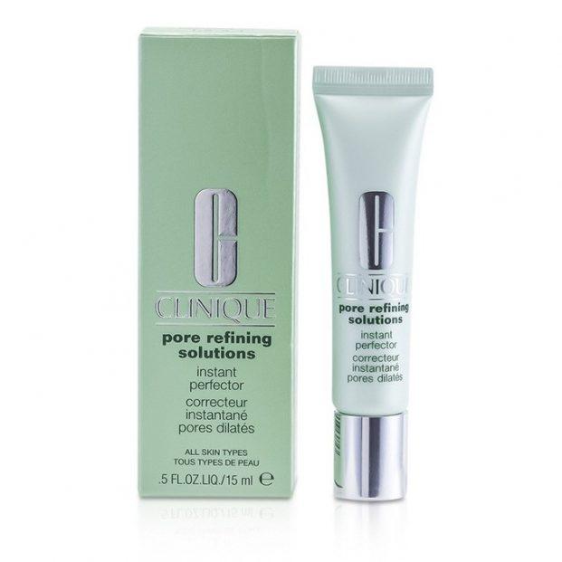 Clinique Pore Minimizer Instant Perfector 621x621 - Poros Dilatados - Melhores Tratamentos