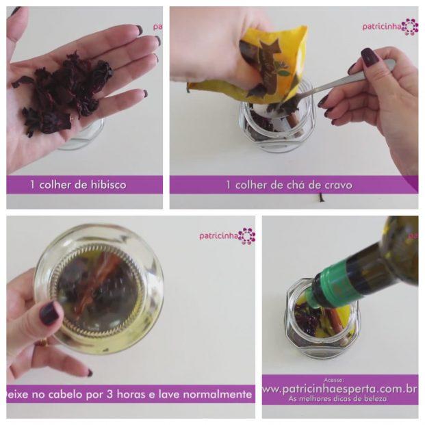 hibisco 621x621 - Remédios Caseiros Para o Cabelo Crescer Rápido ✅