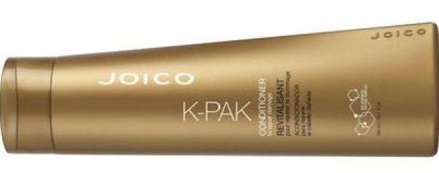 Joico K Pak Conditioner to Repair Demage 300ml Joico .001 e1504111142556 - Joico Em Oferta na QueroMuito