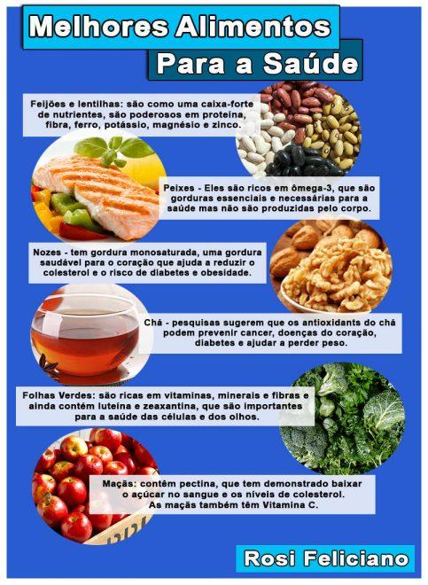 Melhores alimentos para saude domingo 483x660 - Dicas para viver com mais saúde e melhor