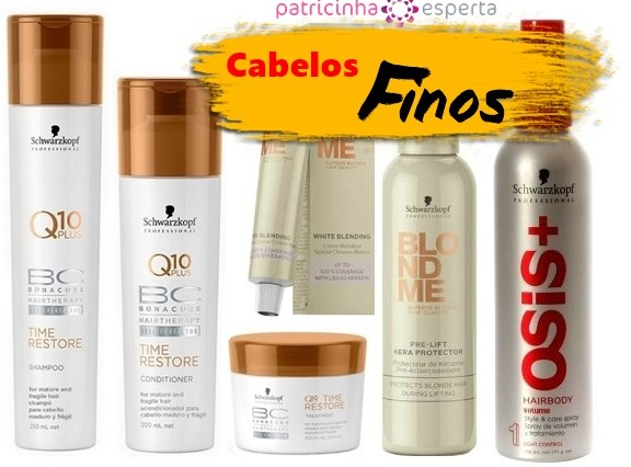 Schwarzkopf BlondMe Spray Protetor Pre Clareamento 150ml 2 - Produtos para Cabelos Finos - Conheça Já!
