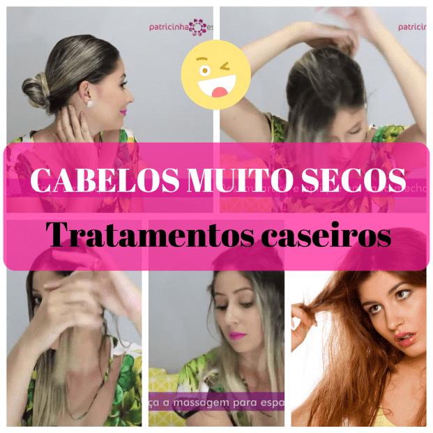 cabelos muito secos 621x621 - Cabelos Muito Secos Tratamentos Caseiros