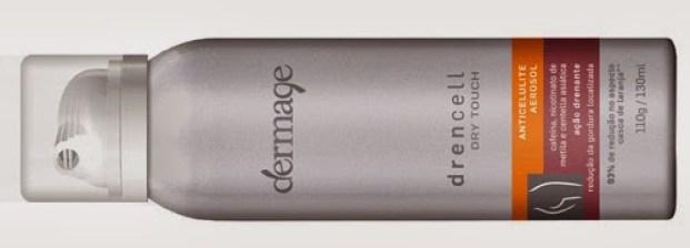 Drencell Dry Touch da Dermage - Celulite Nas Pernas Tratamentos! ✅ O Guia Completo