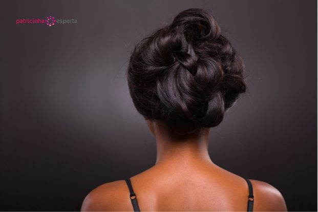 african female stylish hairstyle picture id476457238 621x414 - Penteados Para Madrinhas De Casamento 2017