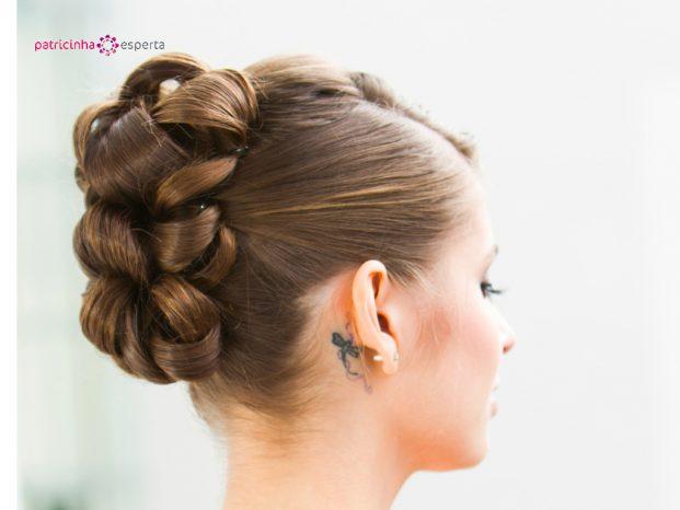 hair braid picture id513488340 621x466 - Penteados Para Madrinhas De Casamento 2017