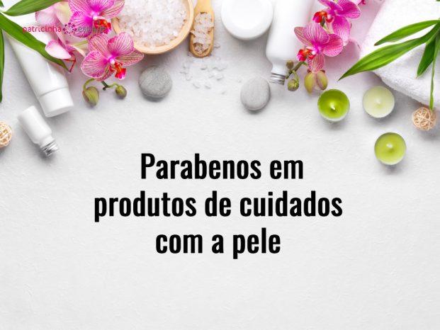 spa still life picture id5341173521 621x466 - Cosméticos com Parabenos fazem mal?
