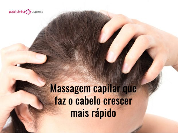 woman serious hair loss problem for health care shampoo picture id671132742 621x466 - Como Fazer o Cabelo Crescer Mais Rápido
