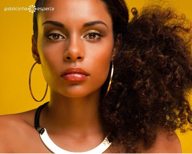 beautiful africanamerican woman picture id166669823 621x500 - Penteados Verão 2018 Tendências
