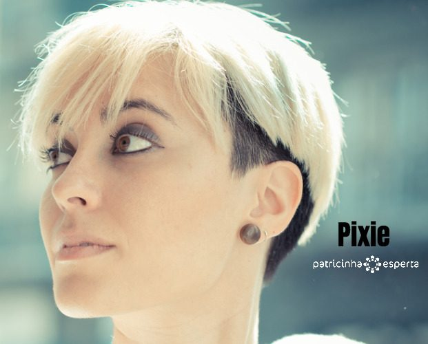 beautiful young blonde short hair hipster woman picture id465385970 621x500 - Cabelos Curtos Cortes 2018 - Tendências