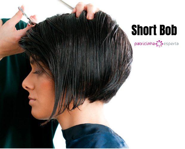 hairdressing picture id482521287 621x500 - Cabelos Curtos Cortes 2018 - Tendências