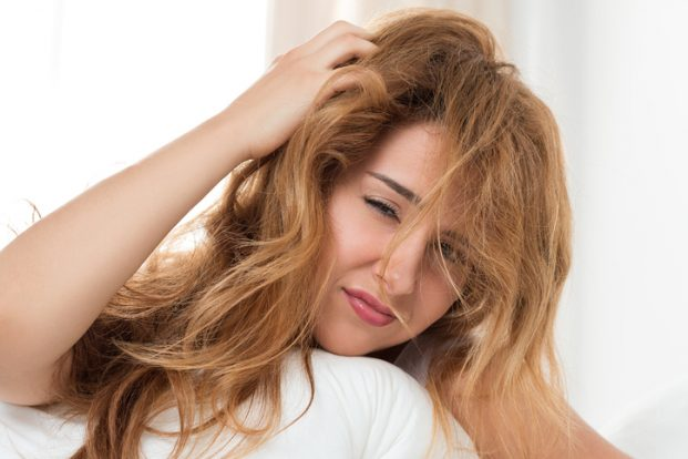 iStock 494811888 621x414 - Cabelos Embaraçados – Como Cuidar