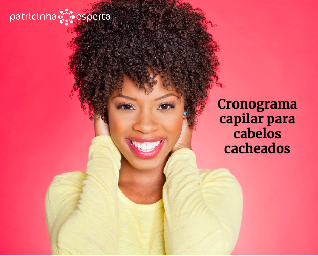 portrait of an african american woman picture id520757739 - Cabelos Cacheados: Cronograma Capilar - Como Fazer