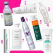 Shampoo para cabelo oleoso - Shampoos Para Cabelos Oleosos: Os Melhores