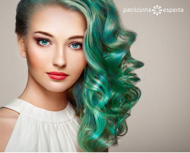 beauty fashion model girl with colorful dyed hair picture id8515116921 621x500 - Tendências em cores de cabelos 2018