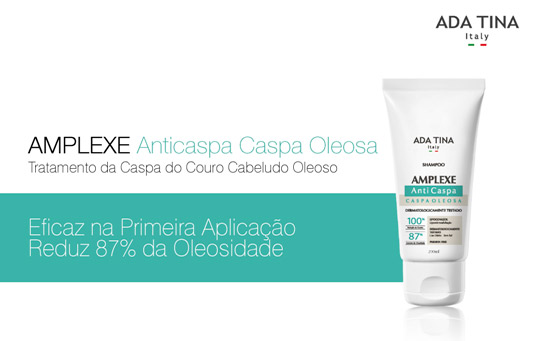 lamina amplexe Anticaspa Caspa Oleosa - Shampoos Para Cabelos Oleosos: Os Melhores
