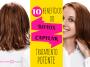 botox capilar cabelo - Cronograma capilar