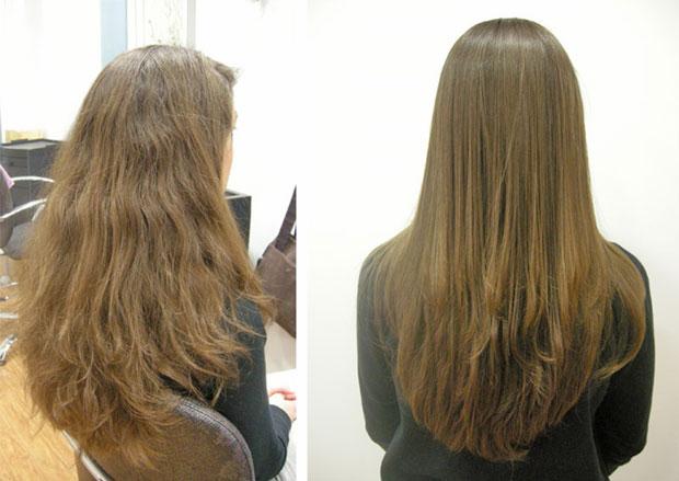 botox treatment for hair - Botox capilar: o que é? Como fazer e benefícios