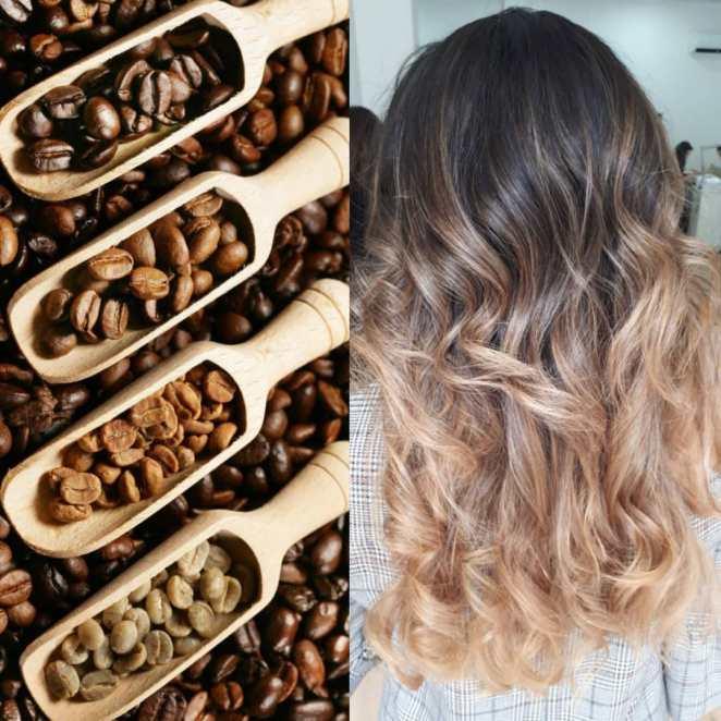 28765382 181689539287196 7156058935596679168 n - Balaiagem Café: Coffe Hair - 30 Cabelos Para Você Copiar