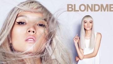 Blondme Keratin