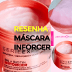 mascara inforcer - Máscara Inforcer Loreal Resenha