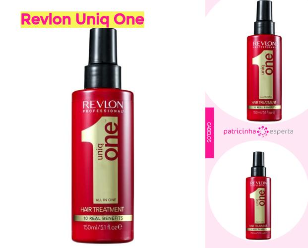Revlon Uniq One - BB Cream Para Cabelos ✅ Qual O Melhor? Como Usar, Como Age.