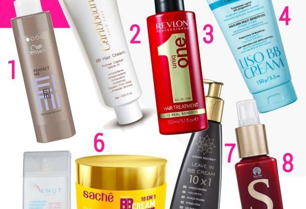 bb cream para cabelos - BB Cream Para Cabelos ✅ Qual O Melhor? Como Usar, Como Age.