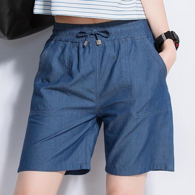 jeans - Shorts do Verão 2019: Tendências, Looks Para Copiar