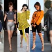 short ciclista - Shorts do Verão 2019: Tendências, Looks Para Copiar