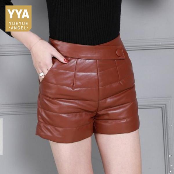shorts de couro - Shorts do Verão 2020: Tendências, Looks Para Copiar