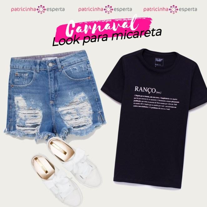 look para micareta - Fantasias De Carnaval 2019: Looks Para Copiar