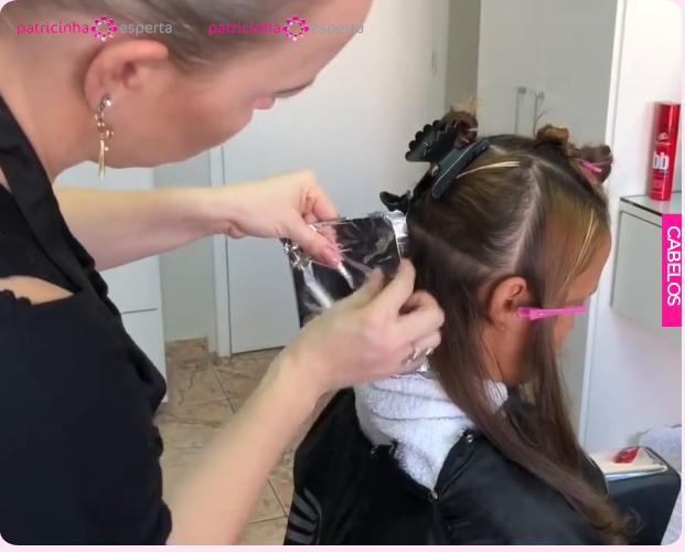 cabelo platinado 2 - Cabelo Platinado: Como fazer? Tutorial Em Vídeo, Matização Antes e Depois