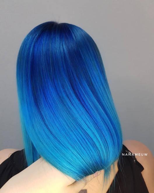 56270322 406234556595769 911062034463071056 n 528x660 - Cabelo Azul: Como Pintar Em Casa, Fotos Inspirações, Como Cuidar