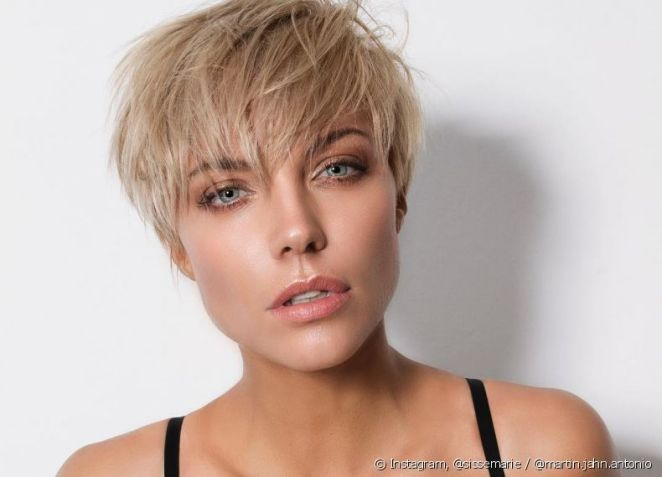 245952 os cabelos curtos sao indicados para tod article media item 2 - Corte Pixie: Melhores Estilos + 200 Fotos para Você se Apaixonar + Dicas