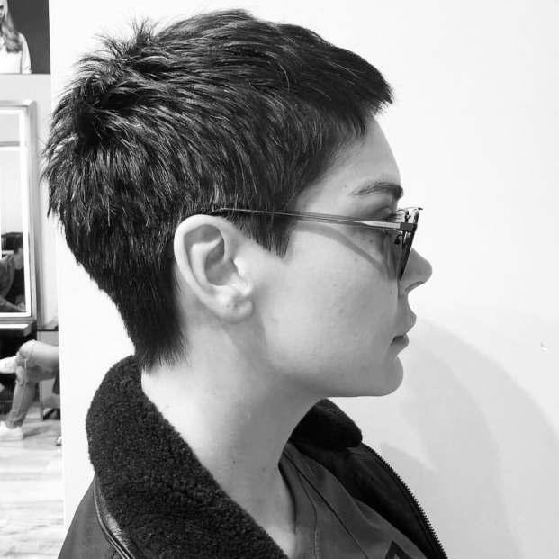 pixiepalooza 61844872 697580627364766 3548450771660575115 n - Corte pixie para quem tem pouco cabelo