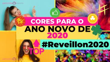Como Escolher o Shampoo Certo 11 - Cores Para o Ano Novo de 2020: Significados, Planeta Regente, Previsões