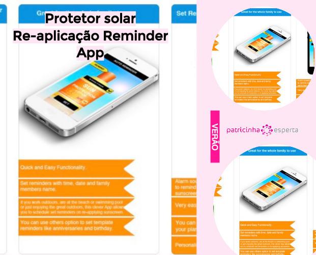 Untitled design copy copy copy copy copy copy copy copy copy copy1 2 - Apps Que Avisam a Hora Certa de Passar Filtro Solar
