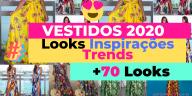 Como Escolher o Shampoo Certo - Vestidos Estampados 2020: 70 Looks Inspirações, Trends
